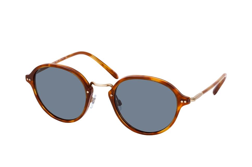 giorgio armani -  AR 8139 5762R5, Runde Sonnenbrille, Herren, in Sehstärke erhältlich