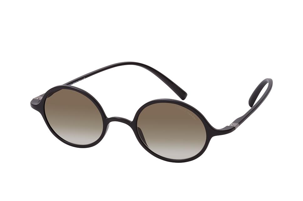 giorgio armani -  AR 8141 50428E, Runde Sonnenbrille, Herren, in Sehstärke erhältlich