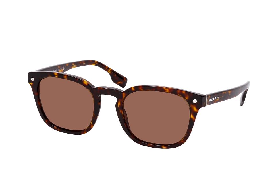 burberry -  Ellis BE 4329 300273, Quadratische Sonnenbrille, Herren, in Sehstärke erhältlich