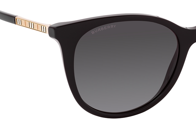 Burberry Alice BE 4333 30018G vue en perpective