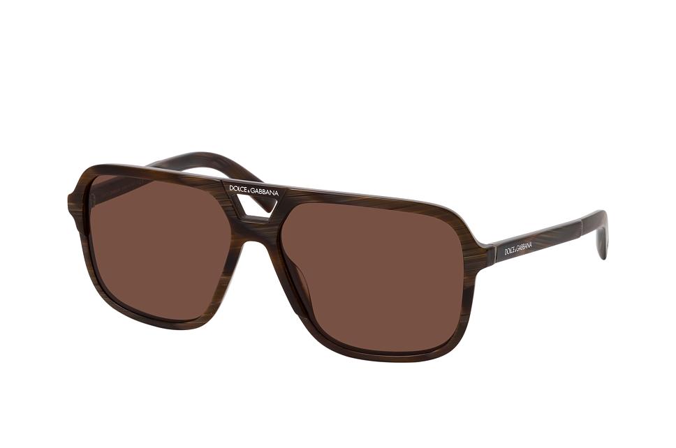 dolce&gabbana -  DG 4354 311873, Quadratische Sonnenbrille, Herren