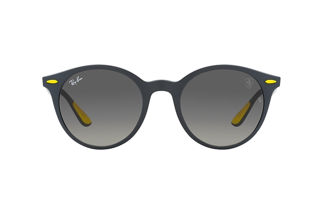 Ray-Ban RB 4296M F60811 Perspektivenansicht