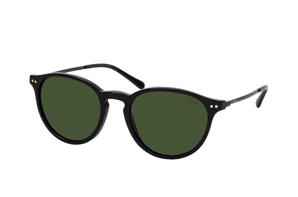 polo ralph lauren -  PH 4169 500171, Runde Sonnenbrille, Herren, in Sehstärke erhältlich