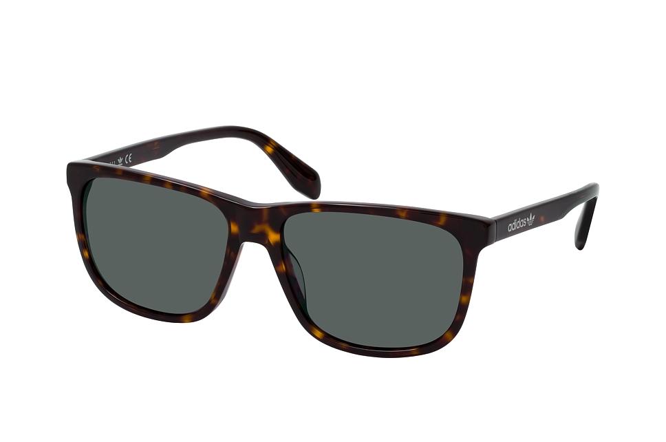 adidas originals -  OR 0040 52Q, Runde Sonnenbrille, Herren, in Sehstärke erhältlich
