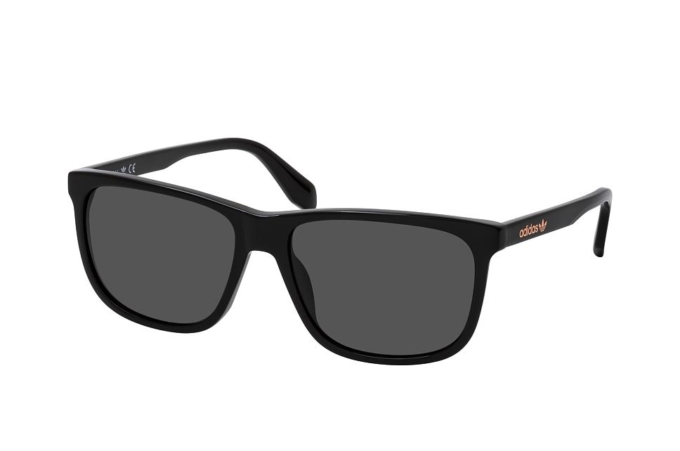 adidas originals -  OR 0040 01A, Runde Sonnenbrille, Herren, in Sehstärke erhältlich