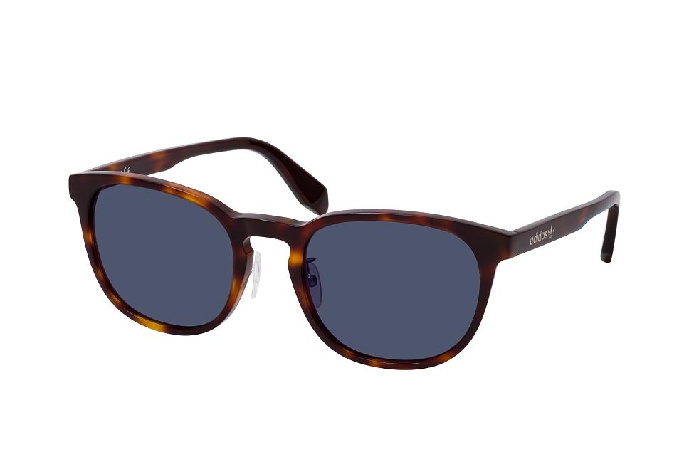 adidas originals -  OR 0042-H 53X, Runde Sonnenbrille, Herren, in Sehstärke erhältlich