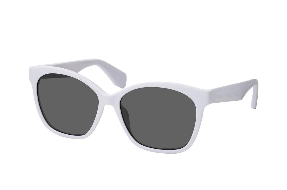 adidas originals -  OR 0045 21C, Cat Eye Sonnenbrille, Damen, in Sehstärke erhältlich