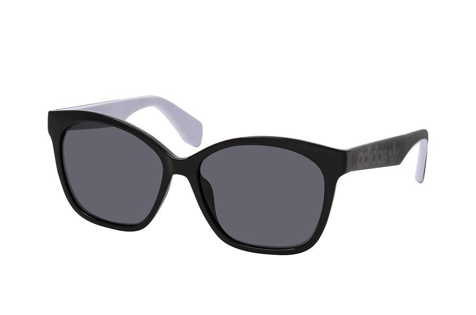 adidas originals -  OR 0045 01A, Cat Eye Sonnenbrille, Damen, in Sehstärke erhältlich