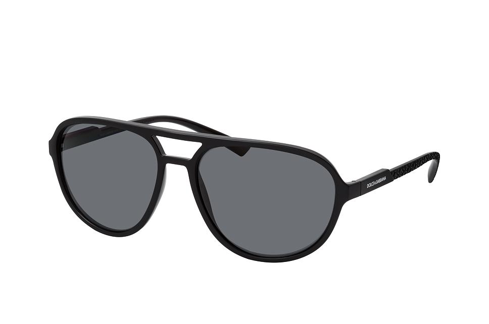 dolce&gabbana -  DG 6150 252581, Aviator Sonnenbrille, Herren, polarisiert