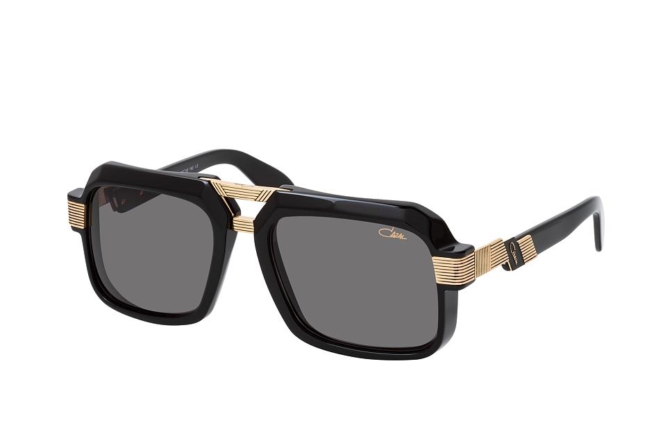 cazal -  669 001, Aviator Sonnenbrille, Herren, in Sehstärke erhältlich