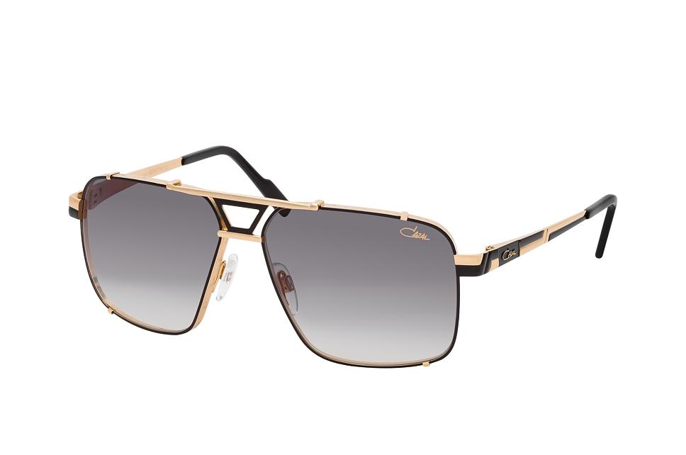 cazal -  9099 001, Aviator Sonnenbrille, Herren