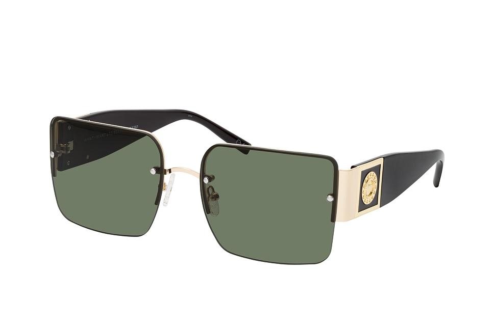 le specs -  WHAT I WANT LTD EDT LSP2102361, Quadratische Sonnenbrille, Damen