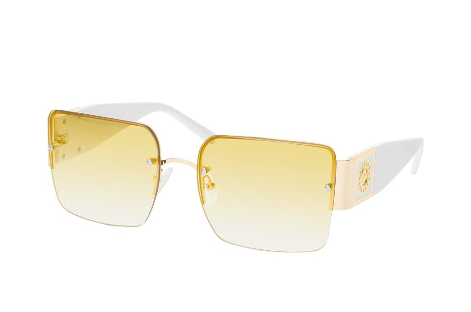 le specs -  WHAT I WANT LTD EDT LSP2102362, Quadratische Sonnenbrille, Damen