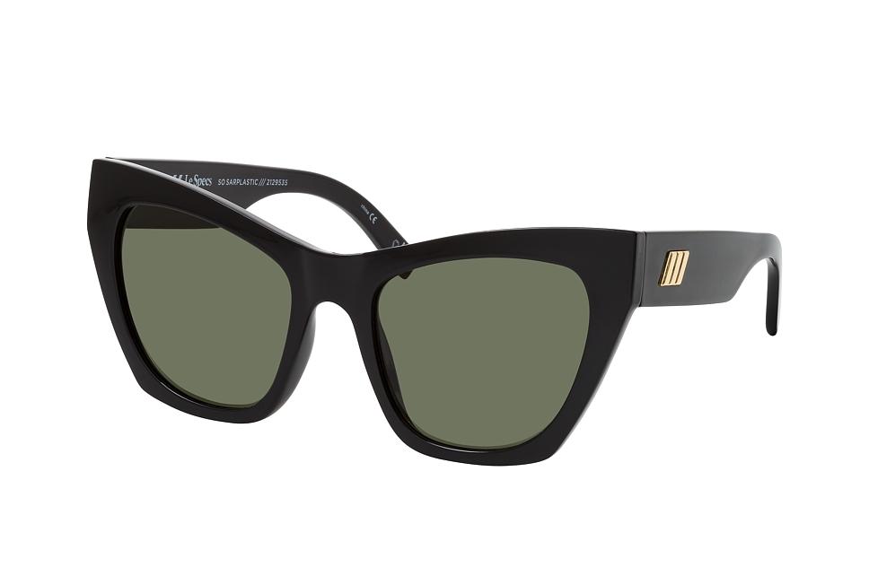 le specs -  SO SARPLASTIC LSU2129535, Cat Eye Sonnenbrille, Damen
