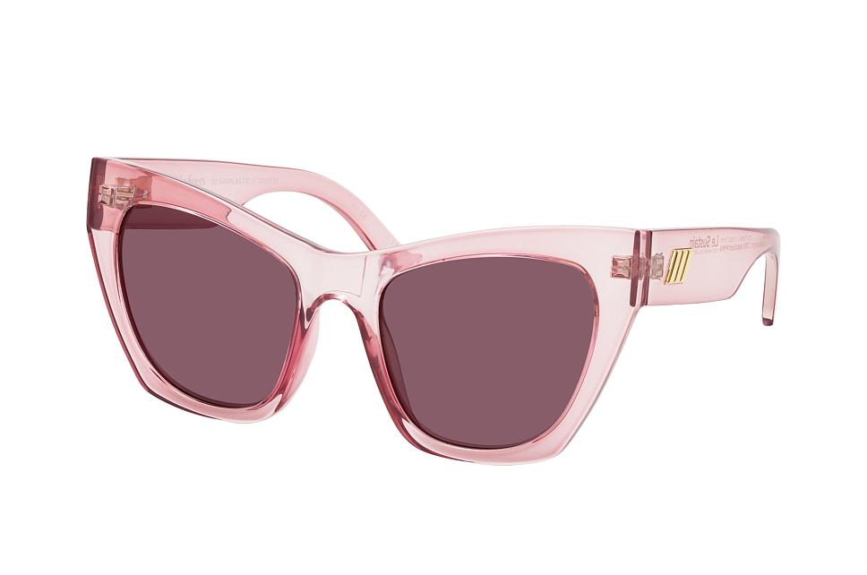 le specs -  SO SARPLASTIC LSU2129536, Cat Eye Sonnenbrille, Damen