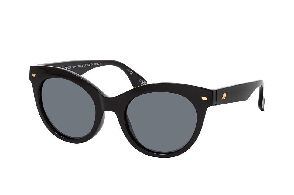 le specs -  THAT'S FANPLASTIC LSU2129538, Runde Sonnenbrille, Damen, polarisiert