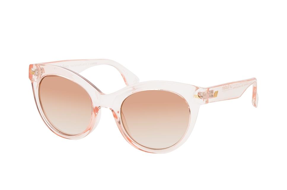 le specs -  THAT'S FANPLASTIC LSU2129539, Runde Sonnenbrille, Damen