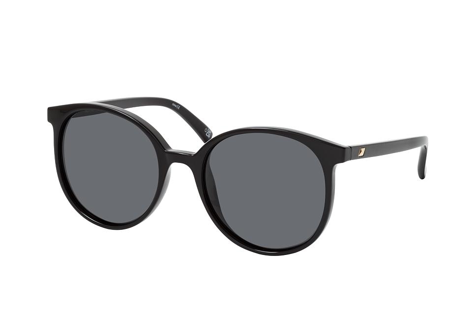 le specs -  MOMALA LSP2102384, Runde Sonnenbrille, Damen, polarisiert