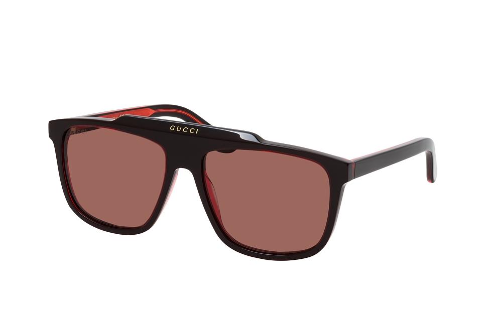 gucci -  GG 1039S 003, Quadratische Sonnenbrille, Herren, in Sehstärke erhältlich
