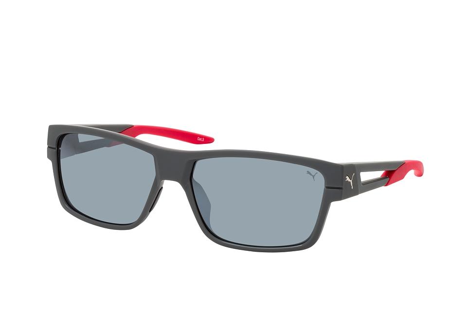puma -  PU 0327S 002, Rechteckige Sonnenbrille, Herren