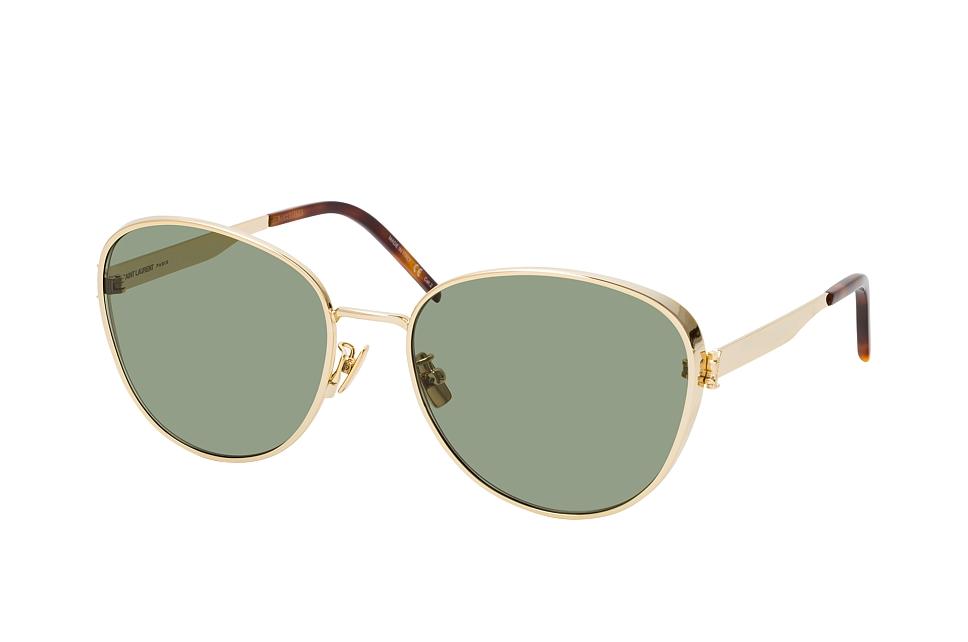 saint laurent -  SL M91 003, Runde Sonnenbrille, Damen