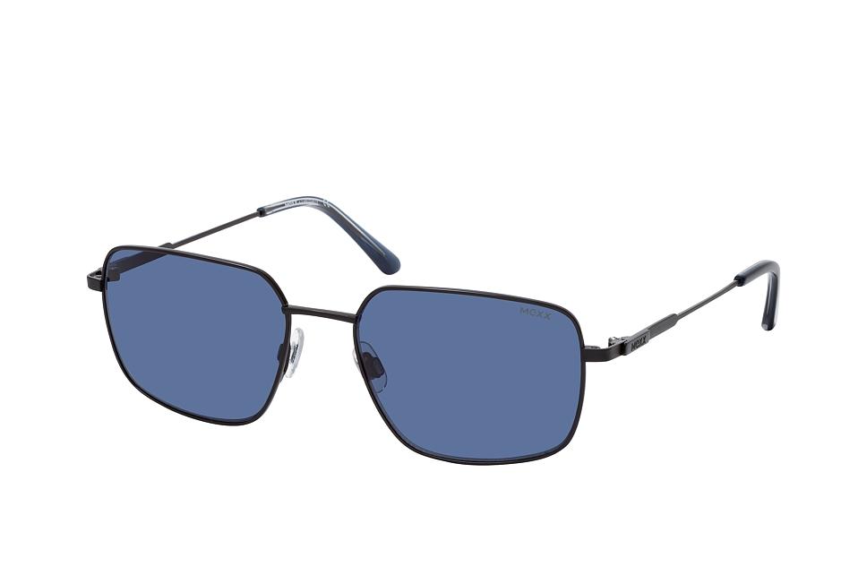mexx -  6503 300, Quadratische Sonnenbrille, Herren, in Sehstärke erhältlich