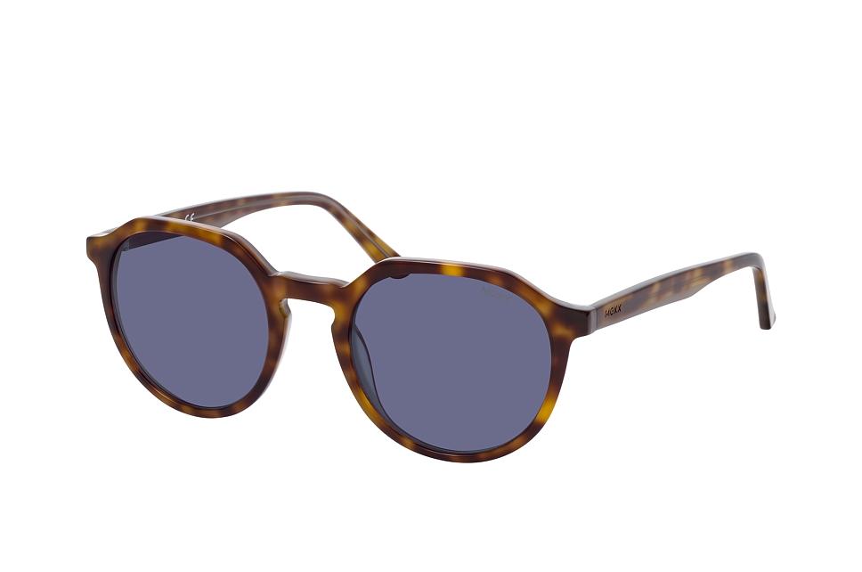 mexx -  6500 300, Runde Sonnenbrille, Herren, in Sehstärke erhältlich