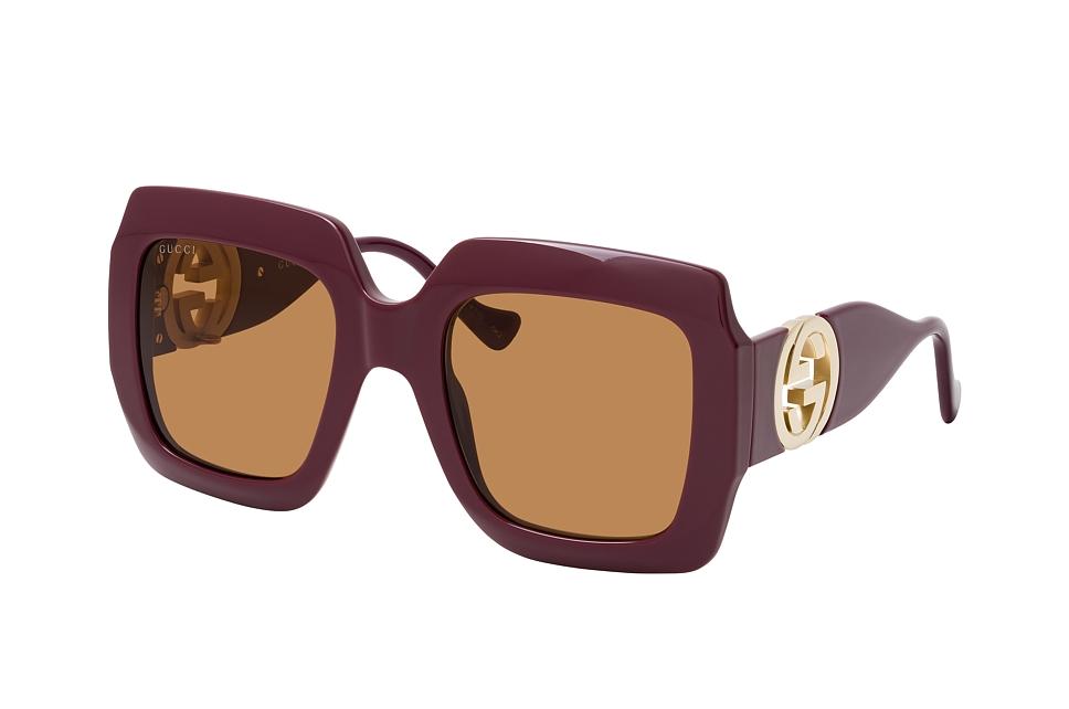 gucci -  GG 1022S 002, Quadratische Sonnenbrille, Damen