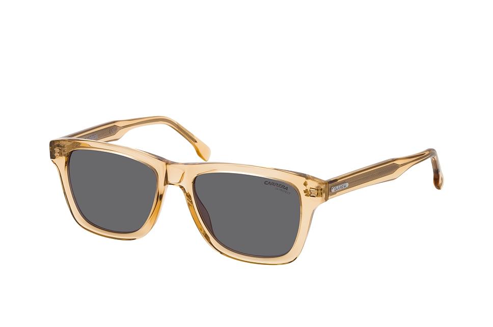 carrera -   266/S 40G, Rechteckige Sonnenbrille, Herren, in Sehstärke erhältlich