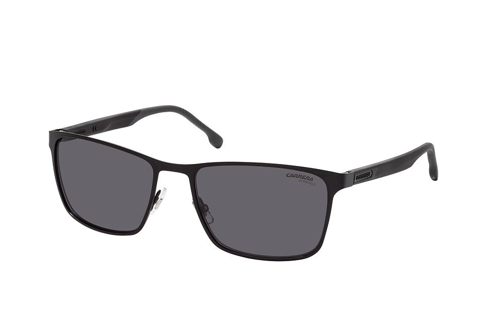 carrera -   8048/S 807, Rechteckige Sonnenbrille, Herren, in Sehstärke erhältlich
