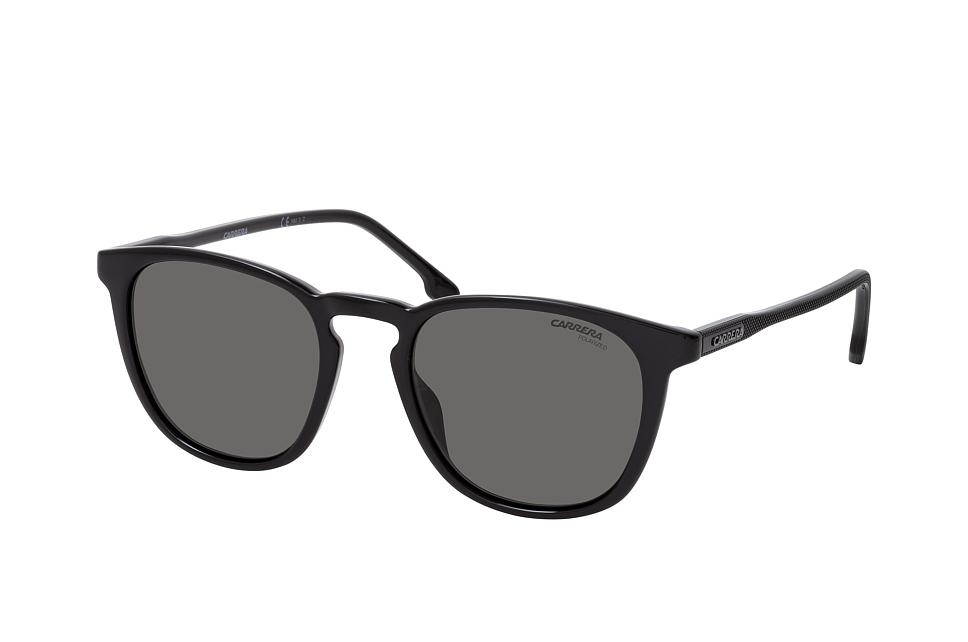 carrera -   260/S 08A, Runde Sonnenbrille, Herren, polarisiert, in Sehstärke erhältlich