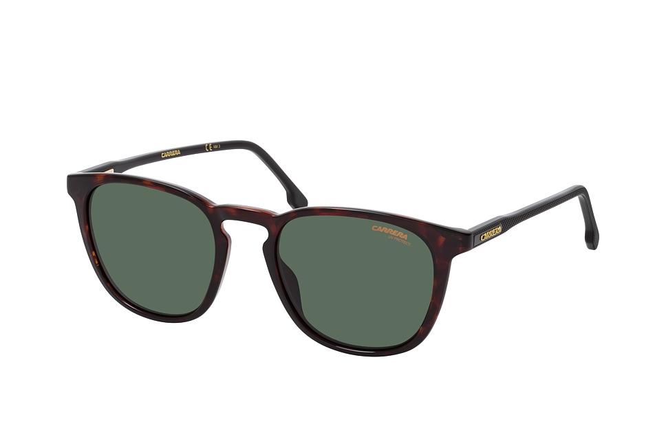 carrera -   260/S 086, Runde Sonnenbrille, Herren, in Sehstärke erhältlich