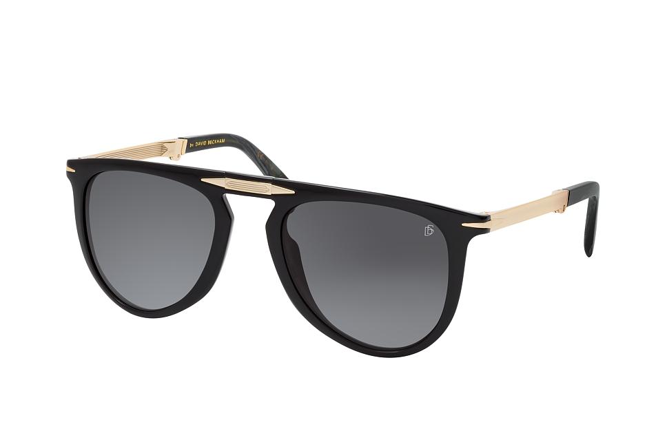 david beckham -  DB 1039/S/FD 2M2, Aviator Sonnenbrille, Herren, in Sehstärke erhältlich