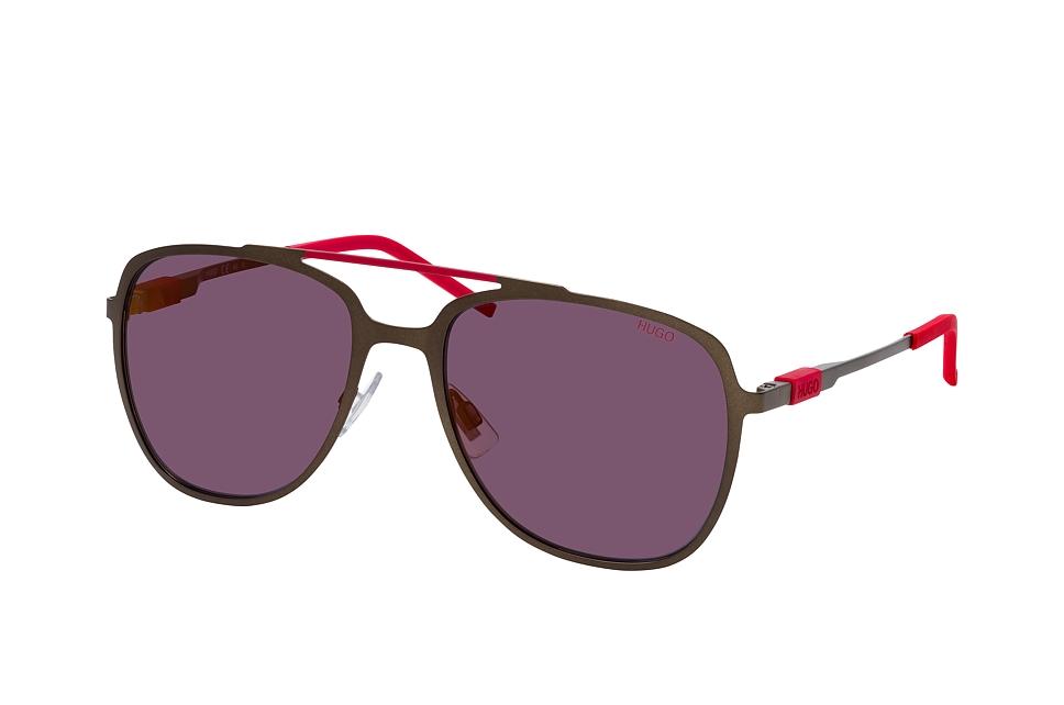 hugo boss -  HG 1100/S SVK, Aviator Sonnenbrille, Herren, in Sehstärke erhältlich