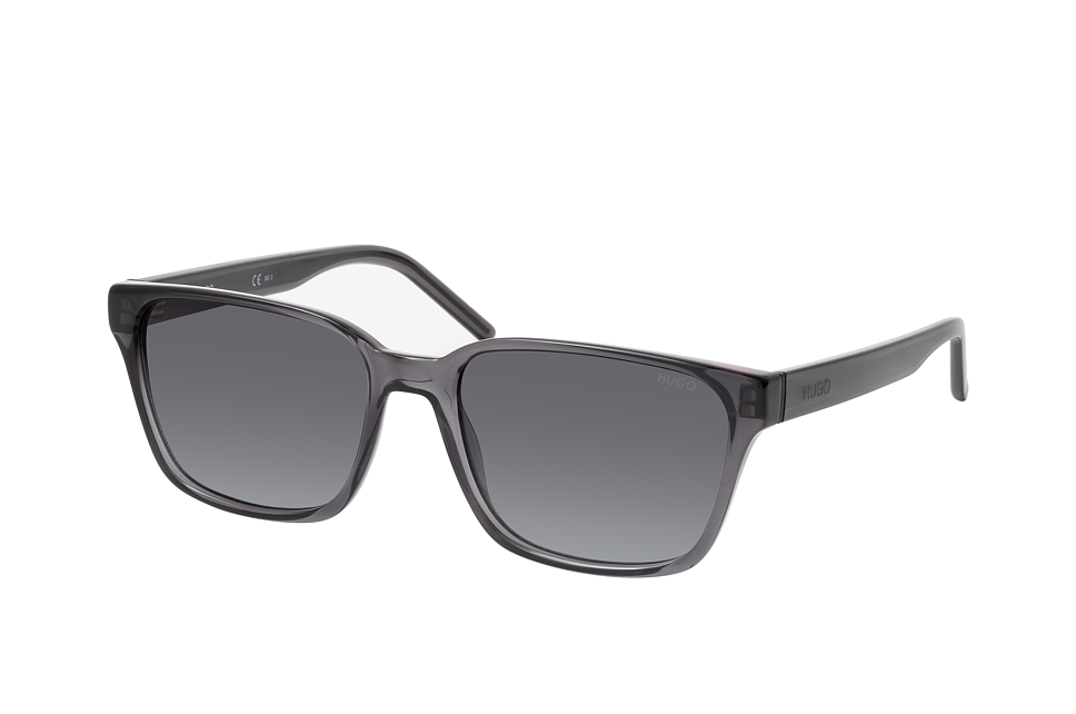 hugo boss -  HG 1162/S KB7, Quadratische Sonnenbrille, Herren, in Sehstärke erhältlich