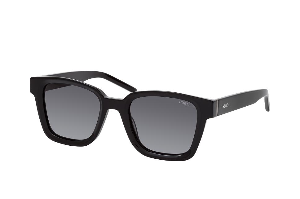 hugo boss -  HG 1157/S 807, Quadratische Sonnenbrille, Herren, in Sehstärke erhältlich