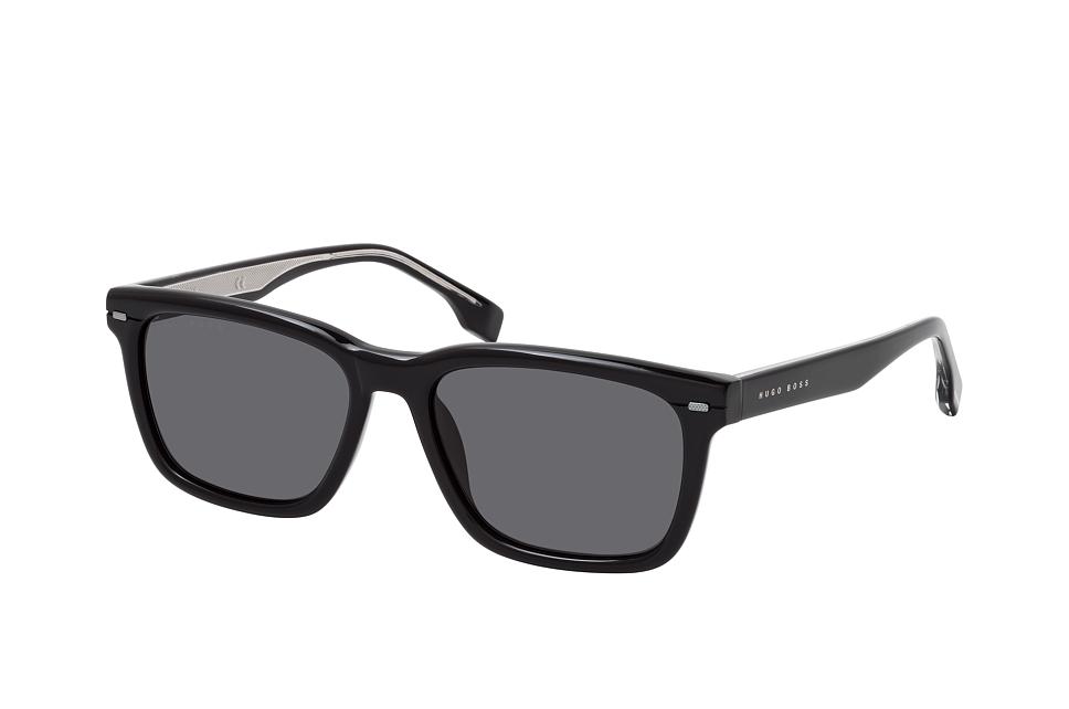 boss -   1318/S 284, Quadratische Sonnenbrille, Herren, in Sehstärke erhältlich