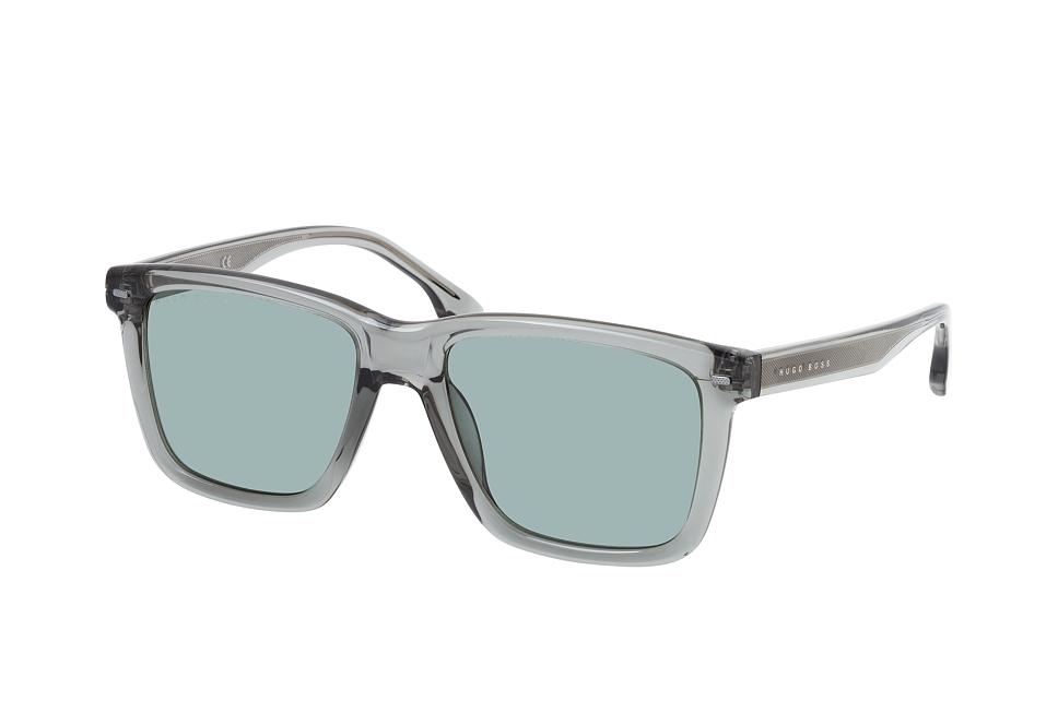 boss -   1317/S 1ED, Quadratische Sonnenbrille, Herren, in Sehstärke erhältlich