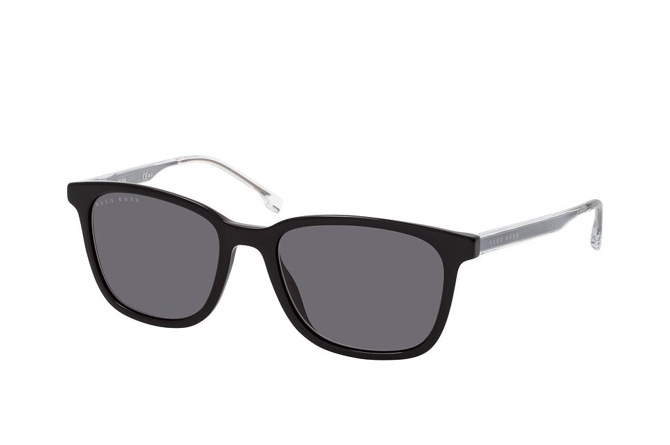 boss -   1314/S 284, Rechteckige Sonnenbrille, Herren, in Sehstärke erhältlich
