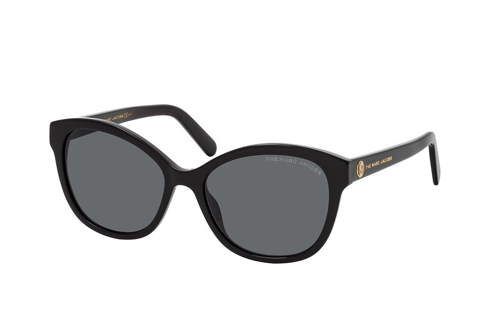 marc jacobs -  MARC 554/S 807, Runde Sonnenbrille, Damen, in Sehstärke erhältlich