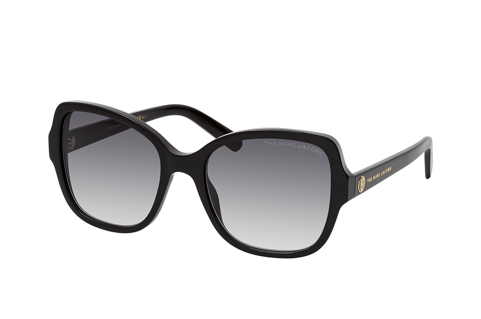marc jacobs -  MARC 555/S 807, Cat Eye Sonnenbrille, Damen, in Sehstärke erhältlich