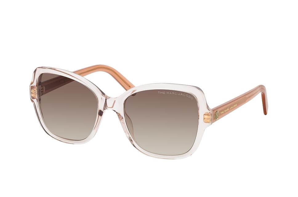 marc jacobs -  MARC 555/S 10A, Cat Eye Sonnenbrille, Damen, in Sehstärke erhältlich