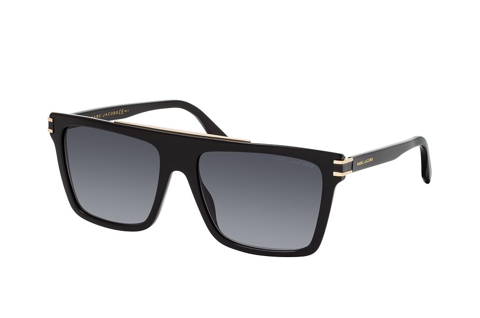 marc jacobs -  MARC 568/S 807, Rechteckige Sonnenbrille, Herren, in Sehstärke erhältlich