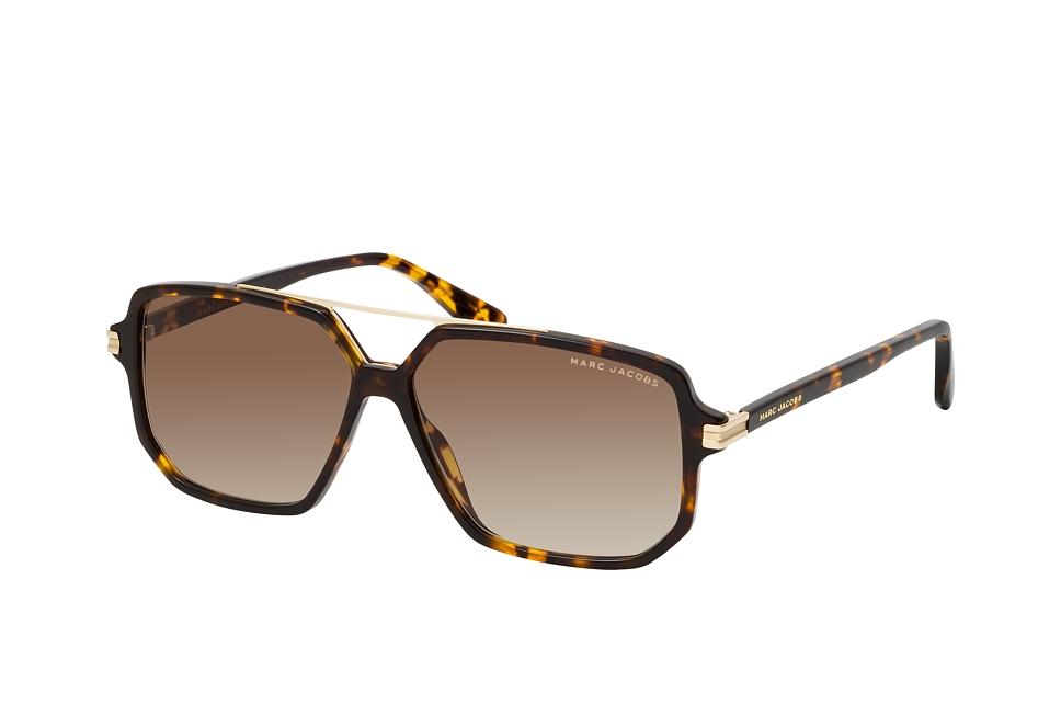 marc jacobs -  MARC 417/S 086, Aviator Sonnenbrille, Herren, in Sehstärke erhältlich