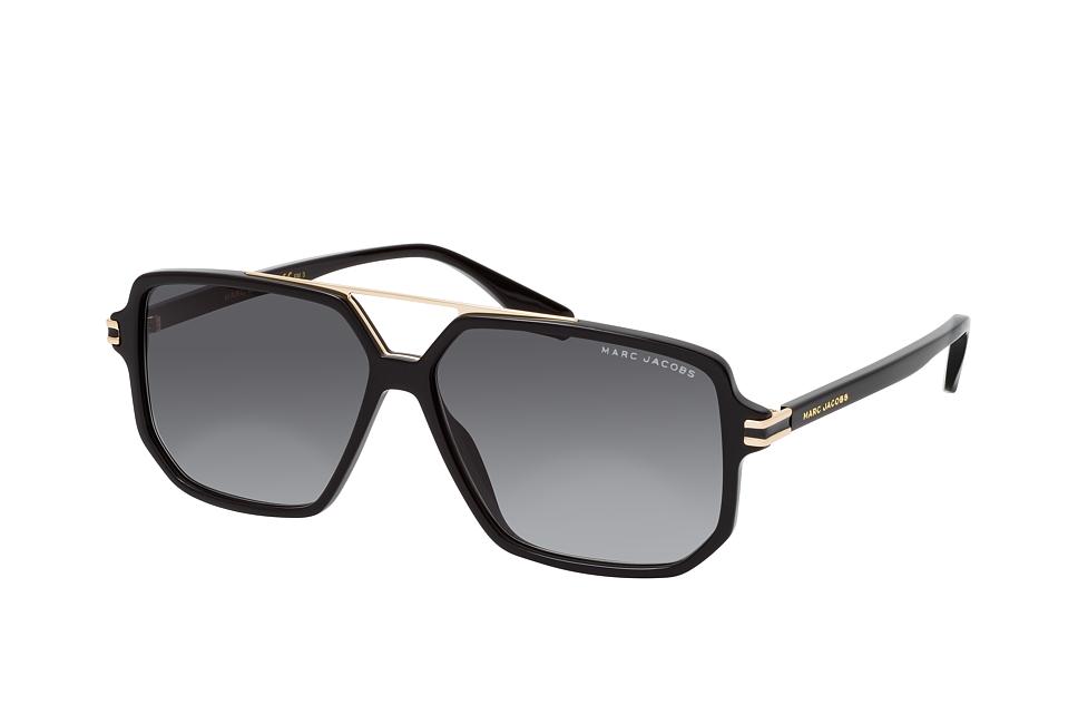 marc jacobs -  MARC 417/S 807, Aviator Sonnenbrille, Herren, in Sehstärke erhältlich