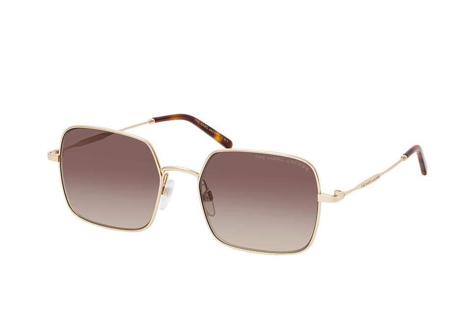 marc jacobs -  MARC 507/S 06J, Quadratische Sonnenbrille, Damen, in Sehstärke erhältlich