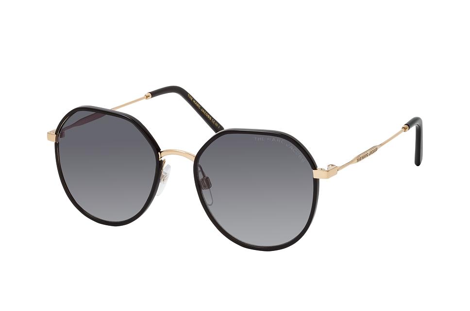 marc jacobs -  MARC 506/S 807, Runde Sonnenbrille, Damen, in Sehstärke erhältlich