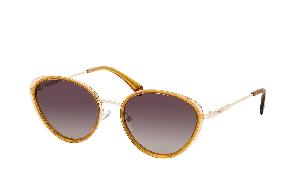 polaroid -  PLD 6145/S 10A, Cat Eye Sonnenbrille, Damen, polarisiert