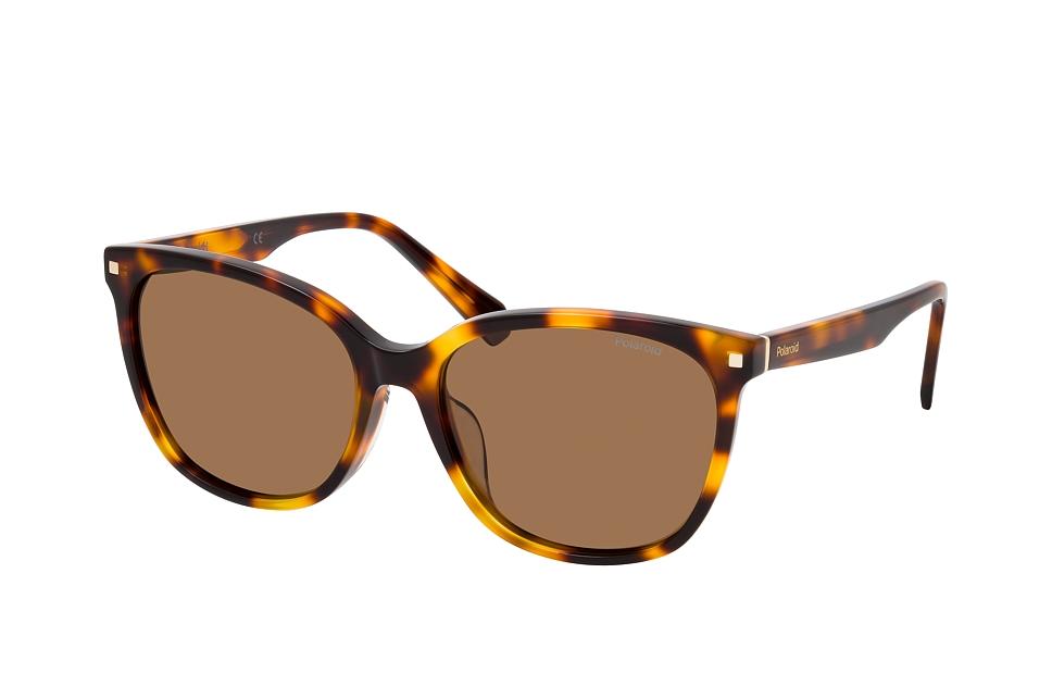 polaroid -  PLD 4113/F/S/X 086, Rechteckige Sonnenbrille, Damen, polarisiert