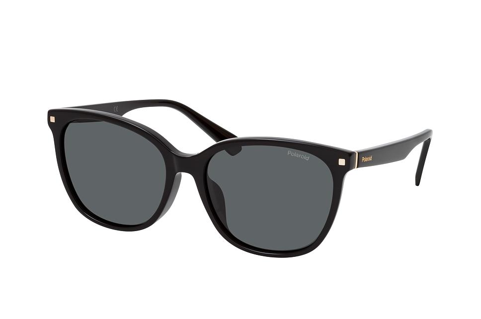 polaroid -  PLD 4113/F/S/X 807, Rechteckige Sonnenbrille, Damen, polarisiert